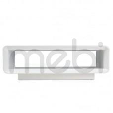 Журнальный столик Mora Signal 60х40x120 (LAWA_MORA) 069089