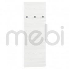 Вешалка Hyga ML Meble 34х102x2 (HYGA_08) 070202