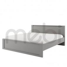 180 кровать Idea Lenart 190х80x212 (ID_08_180) 070921