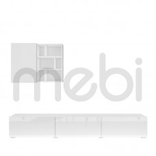 Небольшой блок стены Aksel Helvetia Wieruszów хx (AKSEL.09) 071535
