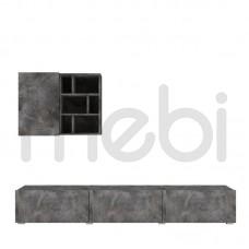 Небольшой блок стены Aksel Helvetia Wieruszów хx (AKSEL.09) 071536